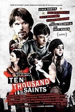 Watch Ten Thousand Saints Online Free on Watch32
