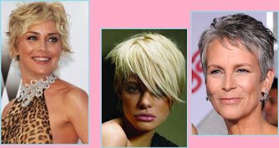 tagli corti di capelli che fanno sembrare più giovani