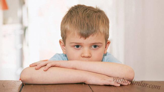 Çocukların Odaklanmasına Yardımcı Olmanın Yolları - viphanimlar.com