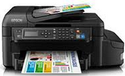 Epson L655 Printer Driver Download