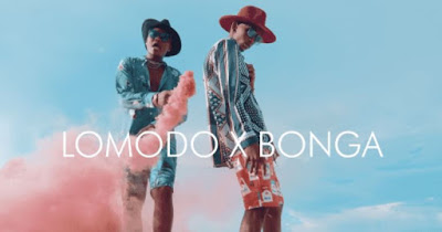 Download Video | Lomodo X Bonga – Tetete