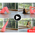 7 Exercises For A Flat Stomach At Home