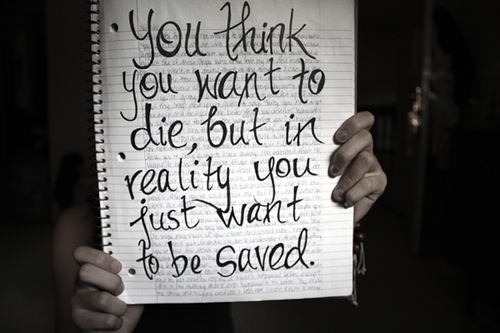 suicide love quotes - photo #33