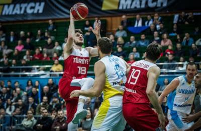 Metecan Birsel | Ukrayna - Türkiye