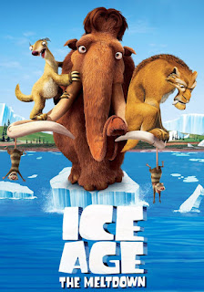Ice Age 2 The Meltdown 2006 Dual Audio Hindi 720p BluRay
