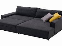 Kiat Memilih Sofa Bed yang Tepat untuk Ruang Keluarga