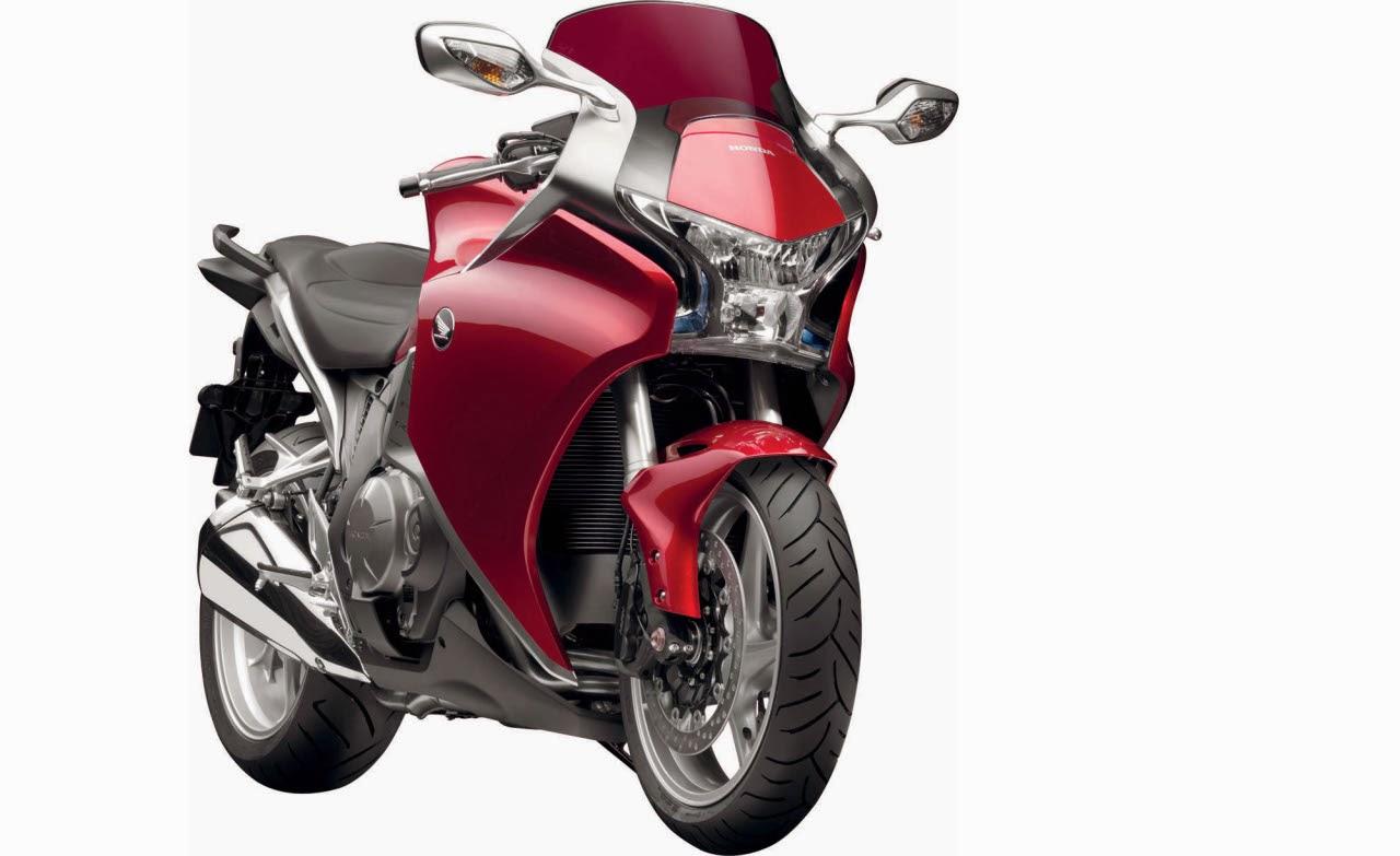 motos super esportivas honda vfr 1200f. Black Bedroom Furniture Sets. Home Design Ideas