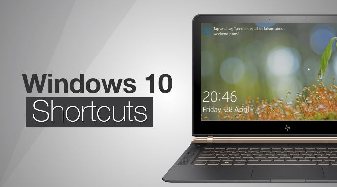 10 Useful Windows 10 Shortcuts You Should Be Using