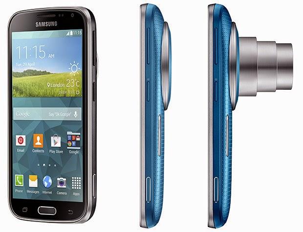 Harga Hp Samsung Galaxy, harga galaxy k zoom, spesifikasi galaxy k zoom, hp samsung kamera terbaik, kelebihan dan kekurangan galaxy k zoom,