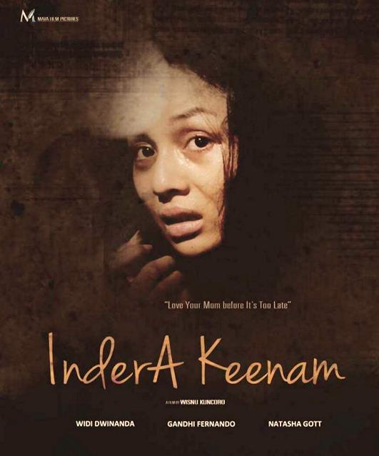 Indera Keenam Poster Film