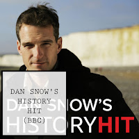 Dan Snows History Hit Podcast