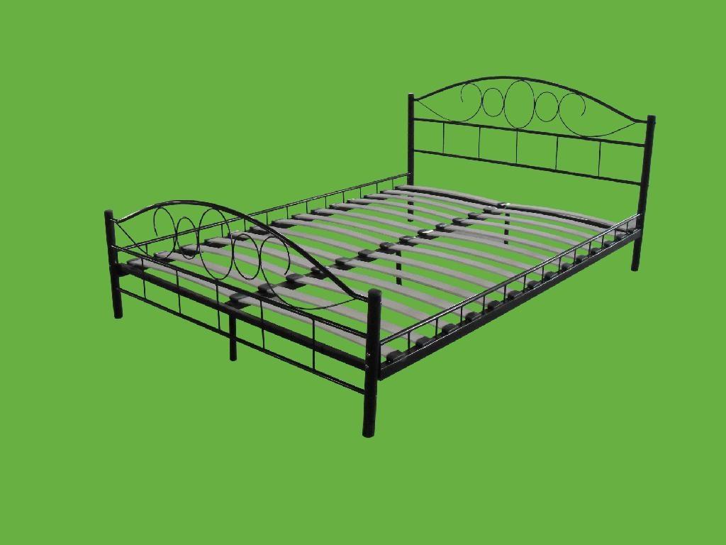 49 Model Tempat Tidur Besi