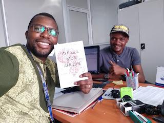 Journée mondiale du livre 2019 : Comment s'en sortent les livres congolais ?