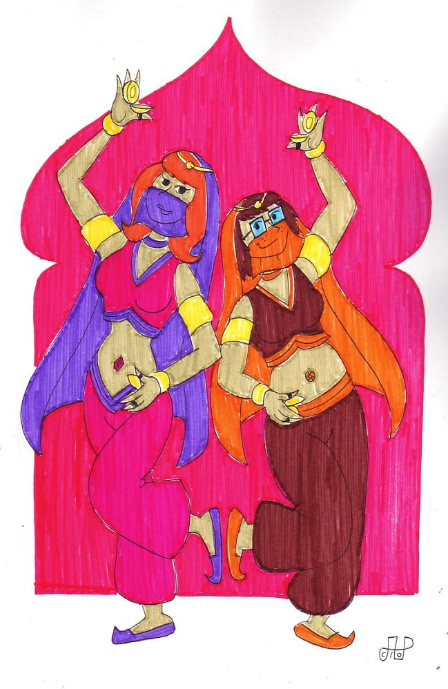 Scooby doo Wallpaper