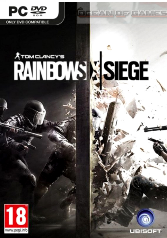 a book analysis of tom clancys rainbow six Tom clancy's rainbow six siege is the upcoming installment of the acclaimed first-person shooter franchise developed by the renowned ubisoft montreal studio.
