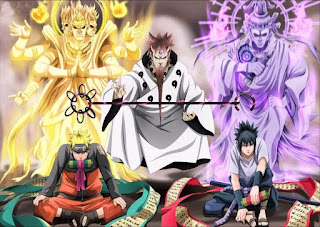 Naruto Shippuuden 448 Subtitle Indonesia