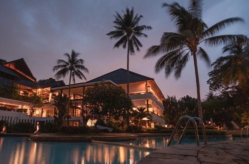 Cari Booking Hotel Untuk Berlibur