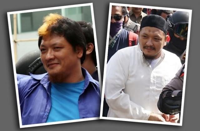 Mengejutkan..! Pengakuan Fredi Budiman Sebelum Dieksekusi Mati Terungkap