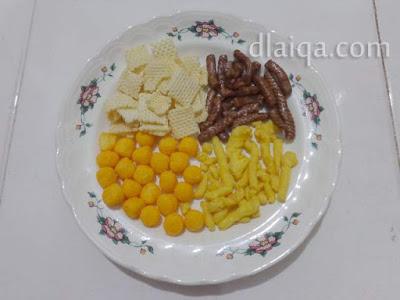 aneka snack