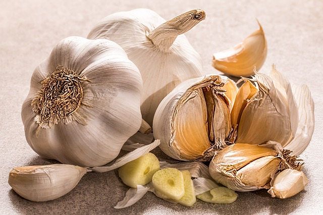 The Most Effective Uses Of Garlic