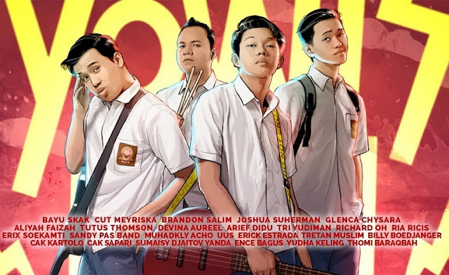 Yowis Ben (2018) Movie Indonesia