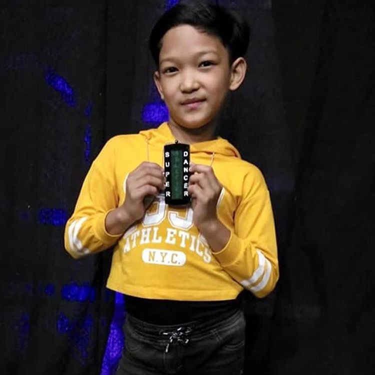 Avastha Thapa (Super Dancer Chapter 3) LifeStyle, Biography, Unknown