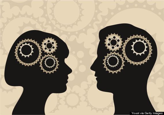 الدماغ في حالة الحب