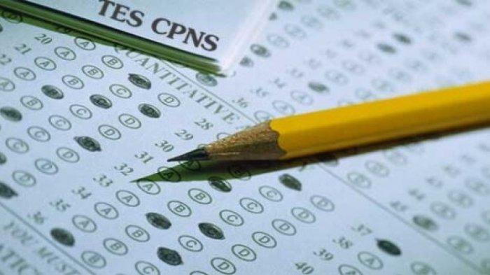 Kumpulan Soal Tes Kompetensi Dasar Tkd Beserta Pembahasan Roesdy