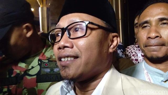 Sunanto Tidak Akan Menyeret Muhammadiyah ke Panggung Politik