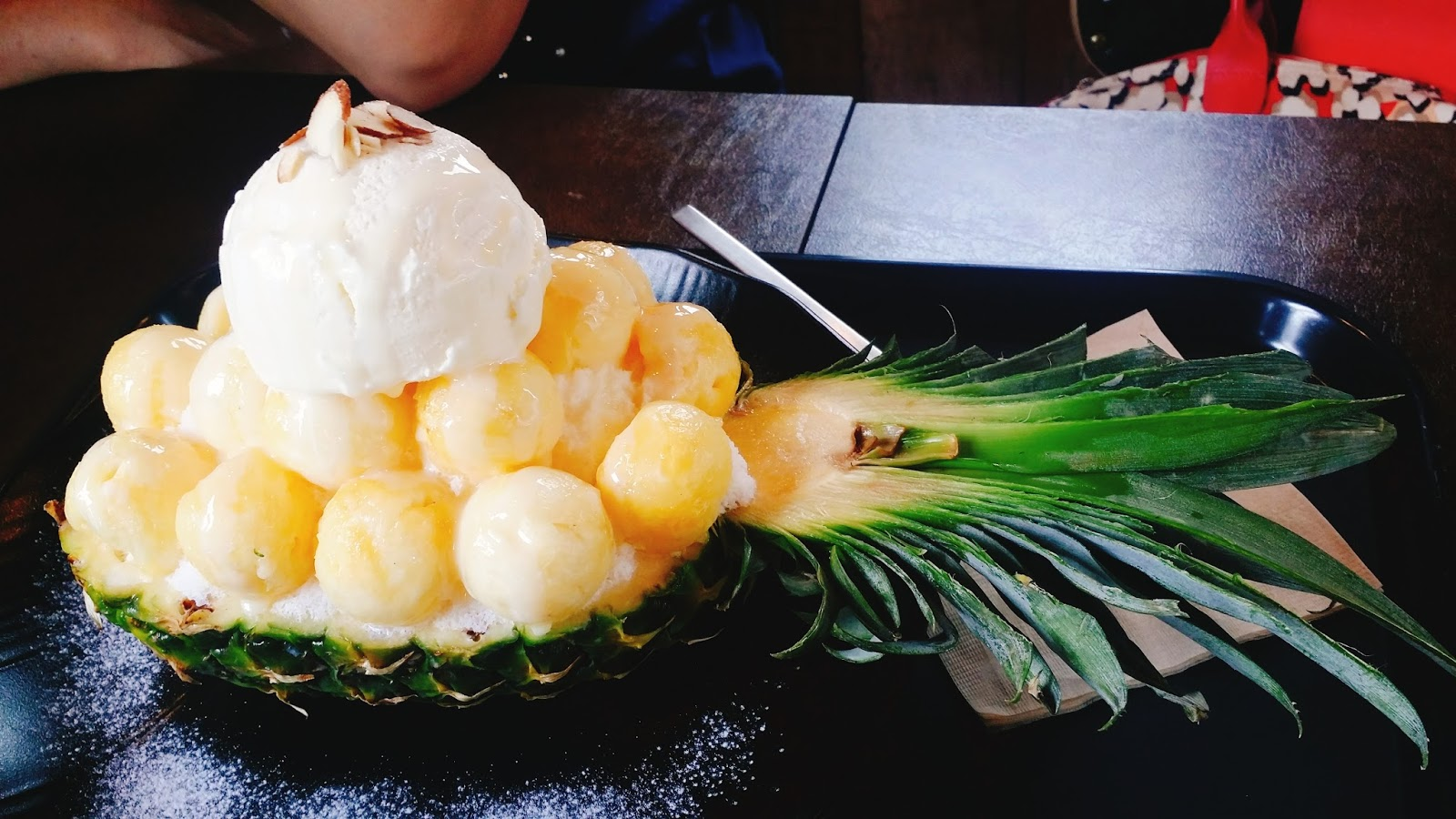 Korean Summer Dessert Bingsu That Will Make You Want To Travel To