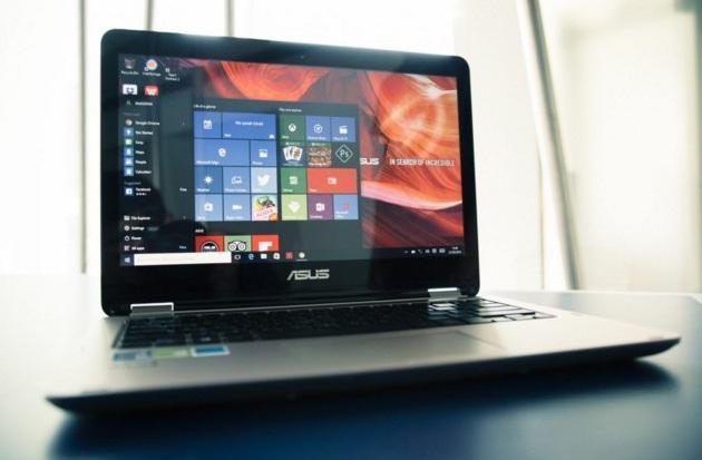 Harga Laptop Asus Vivo Book Flip TP301UA Tahun 2017 Lengkap Dengan Spesifikasi, Dibekali Processor Intel Core i3
