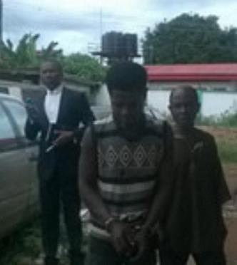 man drowned step brother ebonyi