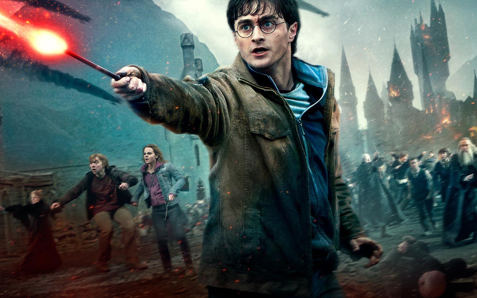 Hogwarts Battle Anniversary