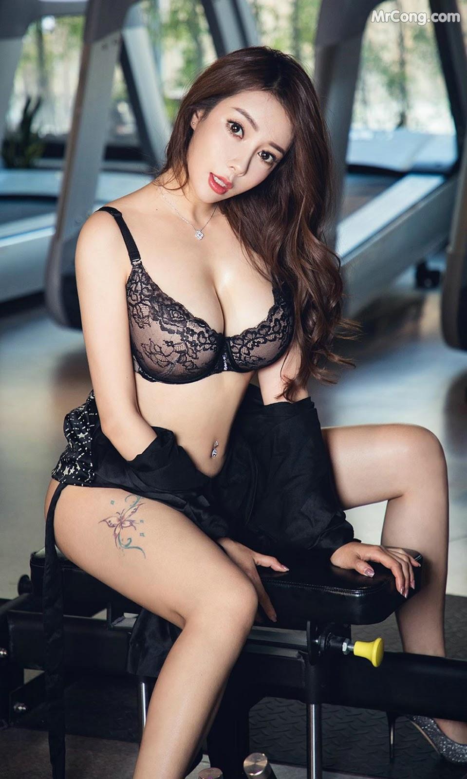 Image UGIRLS-Ai-You-Wu-App-No.1462-Victoria-Guo-Er-MrCong.com-018 in post UGIRLS – Ai You Wu App No.1462: Victoria (果儿) (35 ảnh)