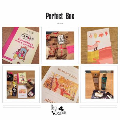 Perfect box automne