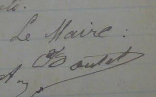 Archives de Canet