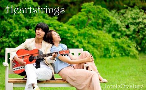 Nốt Nhạc Tình Yêu - Heartstrings (15/15 tập)