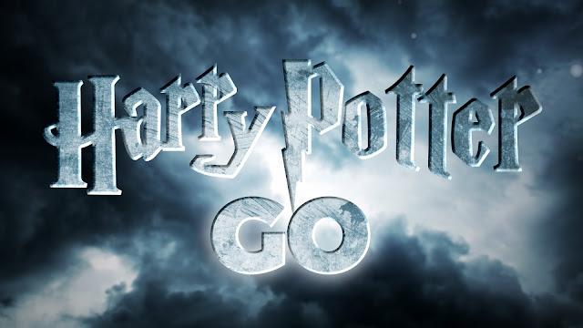 """Suposto """"Harry Potter Go"""" está vindo à tona!"""