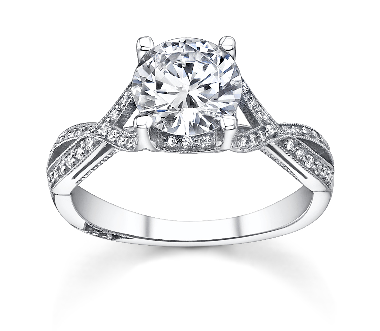 tacori engagement ring tacori wedding band tacori diamond engagement rings