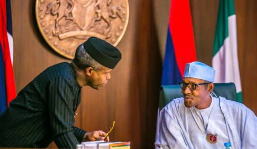 APC Govt. Lacks Direction, Buhari & Osinbajo Hold Different Views - R-APC Spokesman