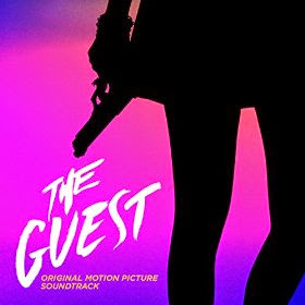 The Guest Song - The Guest Music - The Guest Soundtrack - The Guest Score