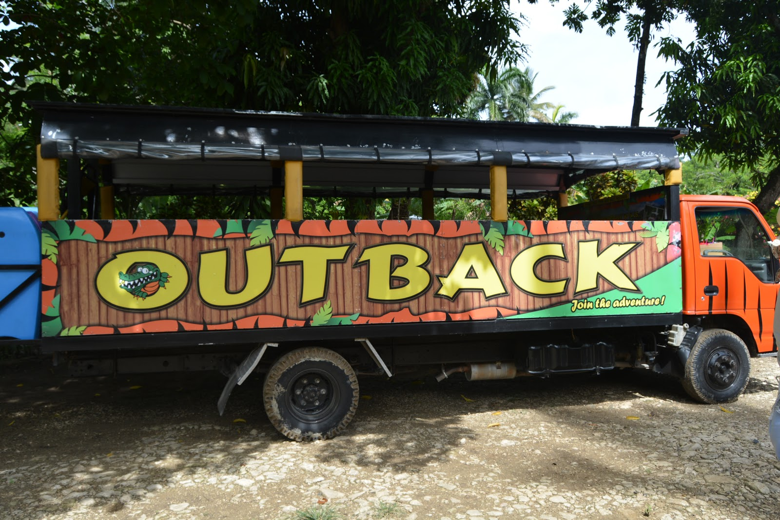 outback adventures, tour, trip, excursion, buggy, safari, holiday, travel, dominican republic,