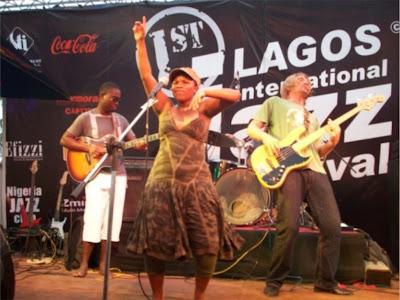 International Jazz Day: Lagos International Jazz Festival@10 Honours Hugh Masekela