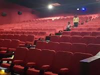 Akhirnya Kota Trenggalek Punya Bioskop Untuk  Pertama Kalinya