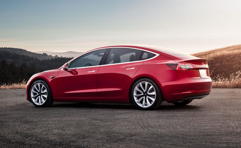 2018 Tesla Model S P100D Price, Specs,Review and Release Date