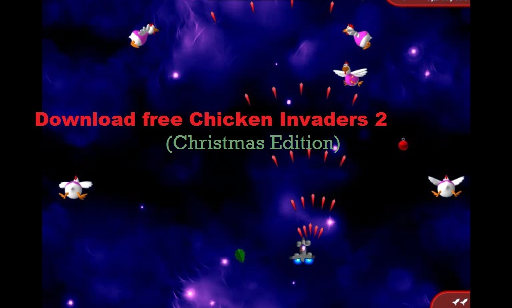 chicken invaders download