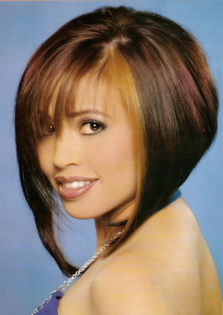 Fine Bob Hair Styles Hairstyle Inspiration Daily Dogsangcom