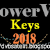 Update ECM Key Powervu Terbaru