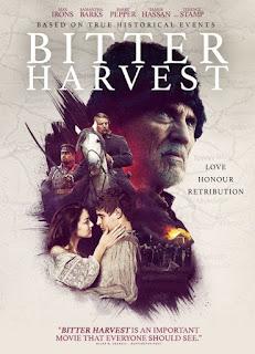 Bitter Harvest (2017) – รักในวันรบ [พากย์ไทย]