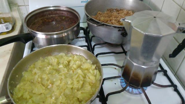 Cocina casera Repblica Dominicana